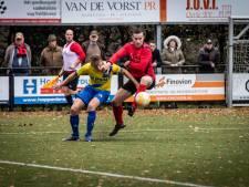 Geen kampioenen? Dit betekent de beslissing van de KNVB voor de Zuidoost-Brabantse clubs