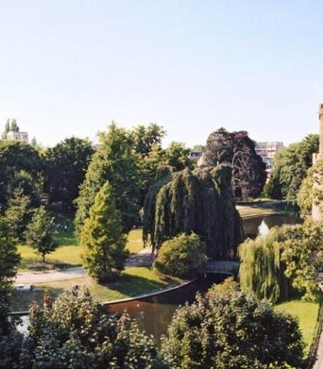 Man (57) valt jonge meisjes lastig in Kronenburgerpark Nijmegen