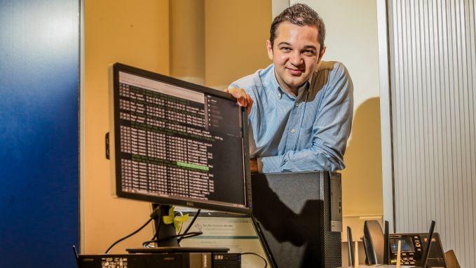 Élke wifi is te hacken: zelfs met 4R&C£gx$fh%dç!Il84Rs07 als paswoord