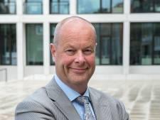 Gelderse gedeputeerde Jan Jacob Van Dijk houdt het voor gezien