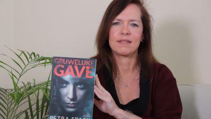 Petra Spark uit Vilvoorde brengt derde thriller 'Gruwelijke Gave' uit