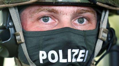 Huiszoekingen in Duitsland in onderzoek naar Iraanse spionnen