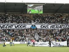 Fans Heracles Almelo kopen massaal kaarten voor play-offs, maar waarom eigenlijk?