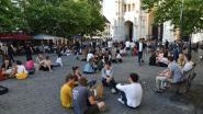"""Tegen privatisering openbare ruimte"""