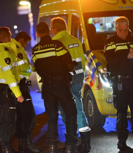 Fietser gewond bij botsing met andere fietser op Graaf Engelbertlaan in Breda