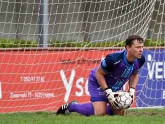 """Tim Helin ruilt FC Latem voor Sparta Bevere: """"Ik zal eindelijk tijd kunnen maken voor mijn gezin"""""""