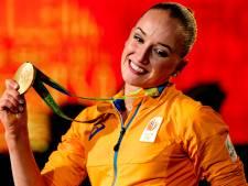 Sport op z'n mooist: Sanne Wevers de verrassing op de balk in Rio