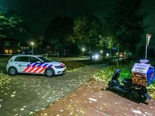 Twee jongens proberen bezorger te overvallen in Helmond, maar vluchten als hij niet meewerkt