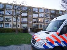 Politie vindt dode vrouw (29) met peuter in huis in Rotterdam-Zuidwijk