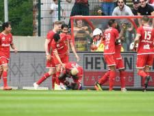 EN DIRECT: Mbokani place l'Antwerp aux commandes (3-2)