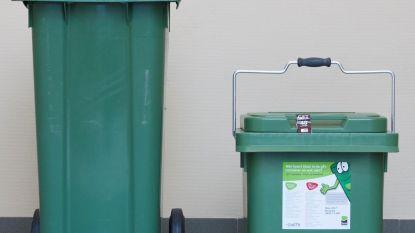Na klachten over kwaliteit GFT-zakken kiest Interrand voor containers