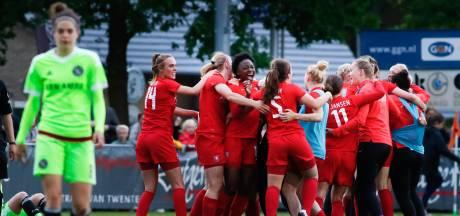 Kan FC Twente Vrouwen het kunststukje van 2016 nog eens overdoen?