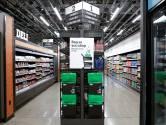 Amazon ouvre son premier grand supermarché sans caisse