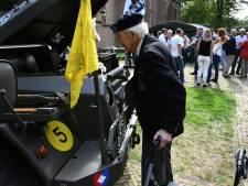 Veteranen voelen erkenning nu ook in Tiel