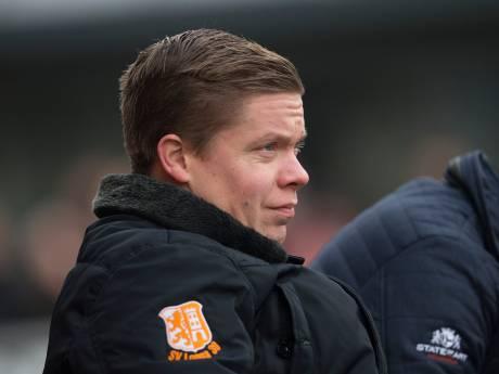 Thijs Jurjus debuteert bij Longa'30 met ruime zege