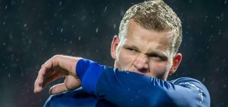 FC Utrecht niet concreet voor Henk Veerman