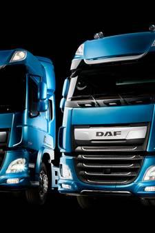 DAF draait op volle toeren en verhoogt productie opnieuw