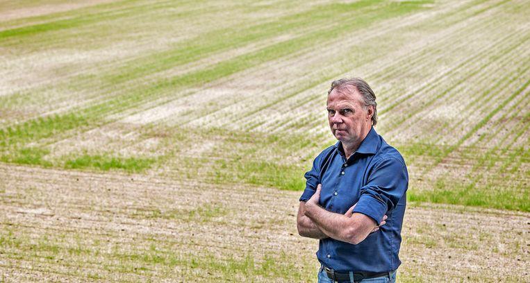 Stan Valckx, technisch directeur VVV-Venlo. Beeld Guus Dubbelman / de Volkskrant