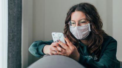 Apple maakt het makkelijker om je smartphone te ontgrendelen met een mondmasker