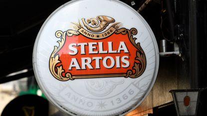 "Stella Artois roept groene flesjes terug omdat er ""kleine stukjes glas"" in kunnen zitten"