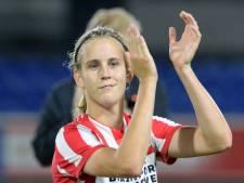PSV Vrouwen zet knappe zegereeks van voor de winterstop door