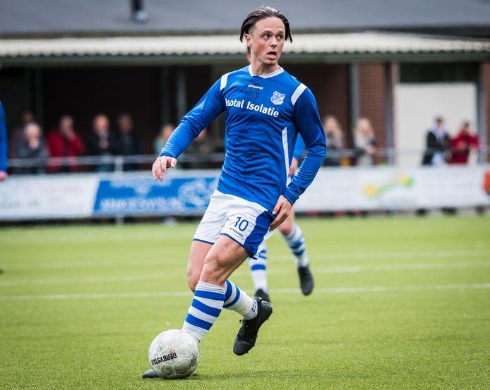 Yannik de Vries