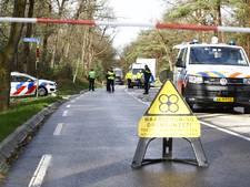 Voetganger overlijdt na aanrijding op N310 bij Elspeet