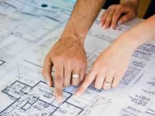 Andel nieuwsgierig naar bouwplan 37 nieuwe woningen