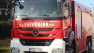 Kruispunt bedolven onder maïs: uur opruimwerk voor brandweer