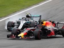 Max in Monza: Gridstraffen, inhalen en knokken met Bottas