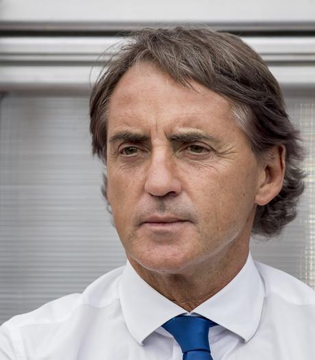 Mancini : Utrecht was de sterkste ploeg vanavond