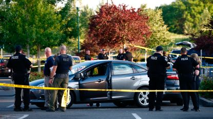 Dominee als held bewierookt na doodschieten dolle schutter aan Walmart