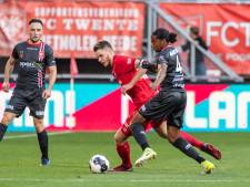 Pijnlijke thuisnederlaag voor FC Twente tegen MVV