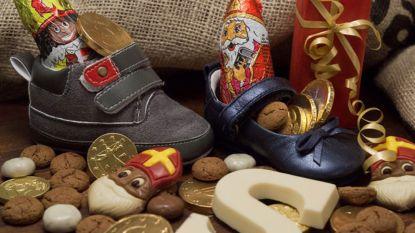 Ronse Atletiek Team presenteert sinterklaasontbijt om jeugdwerking te financieren