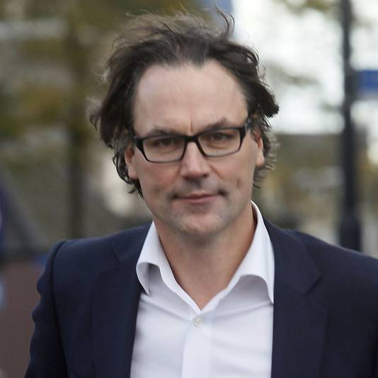 De Eindhovense wethouder Staf Depla.
