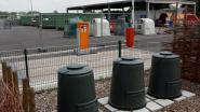 Nationale staking (voorlopig) beperkt tot recyclageparken Lievegem en Evergem