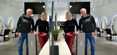 Hair Jolie blijft mogelijk dicht: 'Er moeten meer ondernemers meedoen'