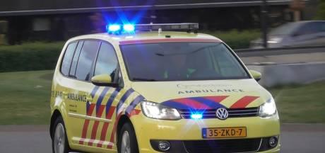 Maatregelen ambulancedienst nemen zorgen Zaltbommel niet weg