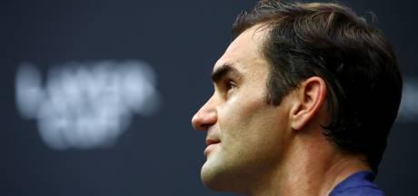 Coach Federer: Roger slaapt er niet minder om als Nadal hem evenaart