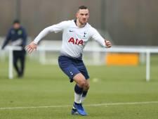 Janssen blijft buiten selectie Spurs, snel herstel voor Kane