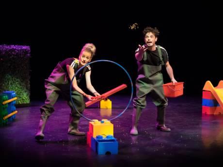 Jumbo tekent vijfjarig sponsorcontract voor theater De Naald