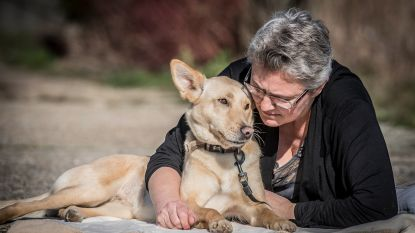 """Nu ook rouwtherapie voor baasjes die hun huisdier verliezen: """"Rouwen voor een dier kan even ingrijpend zijn als voor een mens"""""""