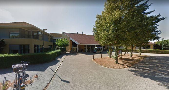 Verpleeghuis Het Houtens Erf in Houten.