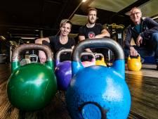Kettlebellsport: 'Een constante strijd met jezelf'