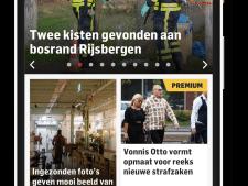 De BN DeStem-app: de nieuwsapp die draait om jouw regio!