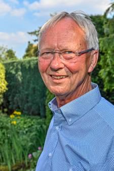 Martien Schumacher wordt al bijna een halve eeuw overal voor gevraagd in Rucphen