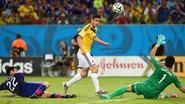 "James over Puskás Award: ""Goal tegen Japan mooier"""