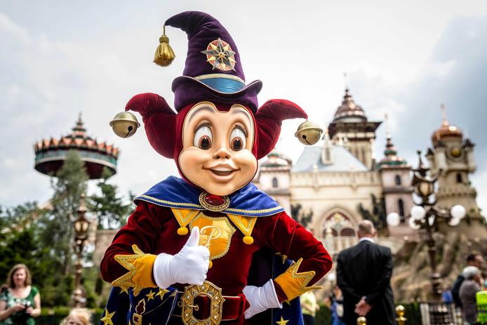 Uit onderzoek blijkt dat Brabanders de Efteling belangrijker vinden dan carnaval.