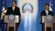 Geen resultaat in bemiddelingspoging Honduras