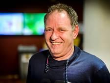 Voetbalvereniging Yerseke krijgt Piet Paulusma op bezoek